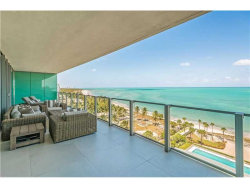 Photo of 350 Ocean Dr, Unit 1002N, Key Biscayne, FL 33149 (MLS # A10064888)