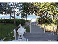 Photo of 1440 South Ocean Blvd, Unit 11C, Lauderdale By The Sea, FL 33062 (MLS # A10114455)