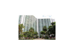 Photo of 100 Bayview Dr, Unit 805, Sunny Isles Beach, FL 33160 (MLS # A10146090)