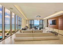 Photo of 9705 Collins Ave, Unit 1001N, Bal Harbour, FL 33154 (MLS # A10174150)