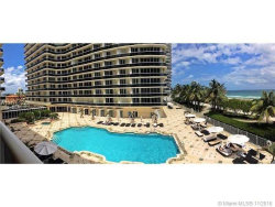 Photo of 9559 Collins Ave, Unit S2-B, Surfside, FL 33154 (MLS # A10176127)