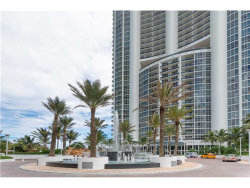 Photo of 18101 Collins Av, Unit 4709, Sunny Isles Beach, FL 33160 (MLS # A10179915)