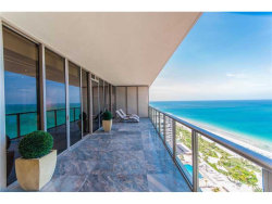 Photo of 9705 Collins Ave, Unit 2203N, Bal Harbour, FL 33154 (MLS # A10215336)