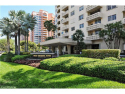 Photo of 90 Edgewater Dr, Unit 224, Coral Gables, FL 33133 (MLS # A10236311)