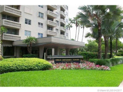 Photo of 90 Edgewater Dr, Unit 708, Coral Gables, FL 33133 (MLS # A10237020)