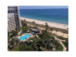 Photo of 5000 North Ocean Blvd, Unit 1508, Lauderdale By The Sea, FL 33308 (MLS # A10244958)