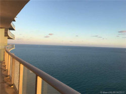 Photo of 4111 South Ocean Dr, Unit 3303, Hollywood, FL 33019 (MLS # A10258436)