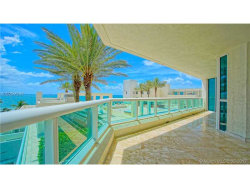 Photo of 101 South Fort Lauderdale Beac, Unit 705, Fort Lauderdale, FL 33316 (MLS # A10262202)
