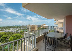 Photo of 781 Crandon Blvd, Unit 903, Key Biscayne, FL 33149 (MLS # A10283492)