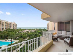 Photo of 789 Crandon Blvd, Unit 906, Key Biscayne, FL 33149 (MLS # A10285144)