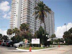 Photo of 500 Bayview Dr, Unit 1920, Sunny Isles Beach, FL 33160 (MLS # A10286307)