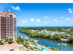 Photo of 60 Edgewater Dr, Unit 11E, Coral Gables, FL 33133 (MLS # A10289014)