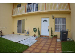 Photo of 8310 Southwest 154th Ave, Unit 27, Miami, FL 33193 (MLS # A10294782)
