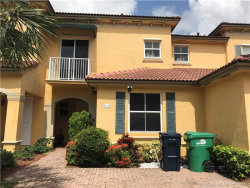 Photo of 9143 Southwest 152nd Path, Unit 9143, Miami, FL 33196 (MLS # A10298364)