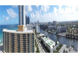 Photo of 2401 South Ocean Dr, Unit 2308, Hollywood, FL 33019 (MLS # A10299107)