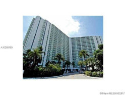 Photo of 100 Bayview Dr, Unit 925, Sunny Isles Beach, FL 33160 (MLS # A10300199)
