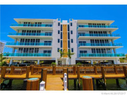 Photo of 2900 North Ocean Drive, Unit 202, Hollywood, FL 33019 (MLS # A10305480)