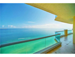Photo of 17875 Collins Ave, Unit 3903, Sunny Isles Beach, FL 33160 (MLS # A10312842)