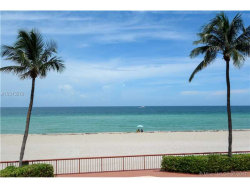 Photo of 15645 Collins Ave, Unit 206, Sunny Isles Beach, FL 33160 (MLS # A10313278)