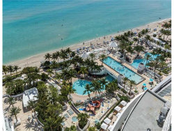 Photo of 3535 South Ocean Dr, Unit 2302, Hollywood, FL 33019 (MLS # A10313483)