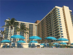 Photo of 2501 South Ocean Dr, Unit 335, Hollywood, FL 33019 (MLS # A10314015)