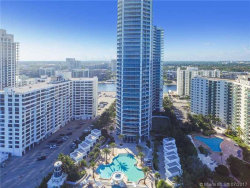 Photo of 3101 South Ocean Dr, Unit 605, Hollywood, FL 33019 (MLS # A10314824)