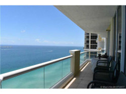 Photo of 17875 Collins Ave, Unit 3903, Sunny Isles Beach, FL 33160 (MLS # A10315010)