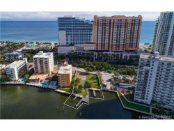 Photo of 1 North Birch Rd, Fort Lauderdale, FL 33304 (MLS # A10301868)