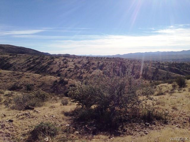 Photo for Lot 63 Mountain Goat Road, Kingman, AZ 86401 (MLS # 921581)