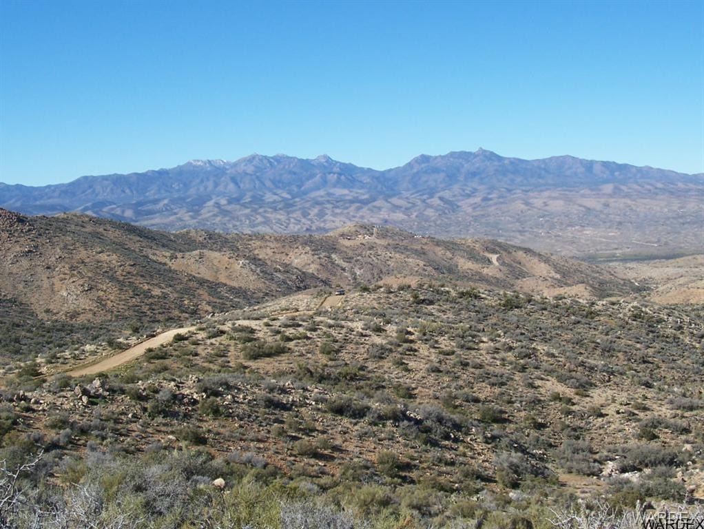 Photo for Lot 96 New Water Well, Kingman, AZ 86401 (MLS # 928544)