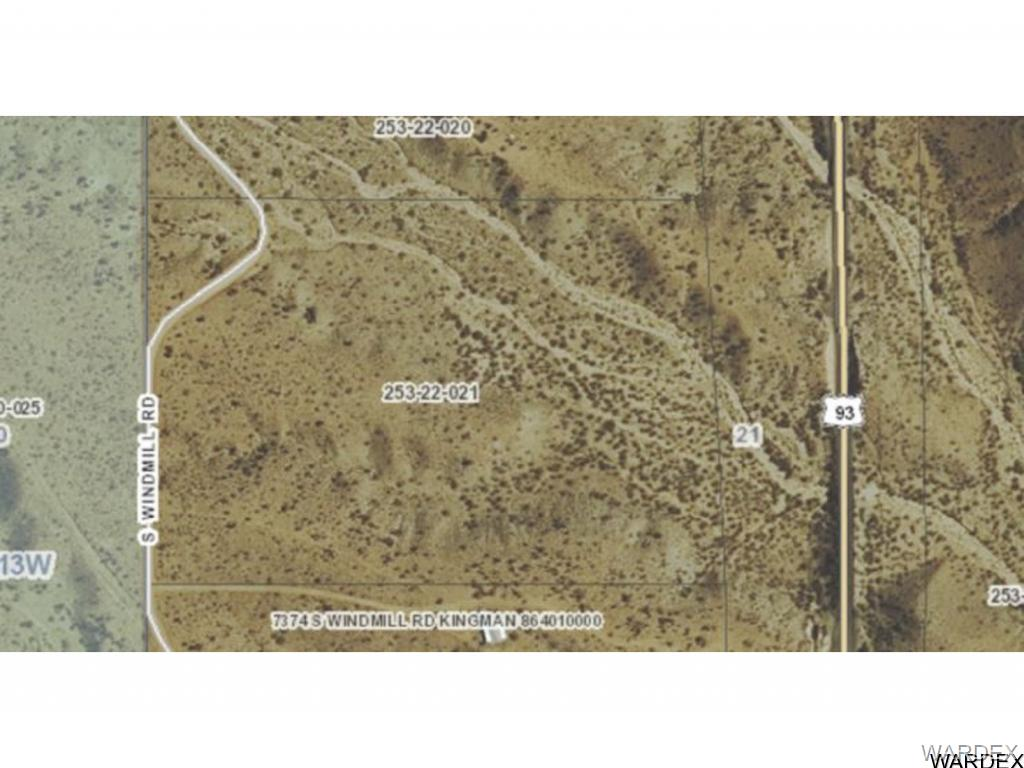 Photo for Lot 49 Windmill Road, Kingman, AZ 86401 (MLS # 930044)