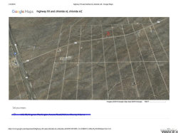 Photo of 0000 Chloride Road, Chloride, AZ 86431 (MLS # 936569)