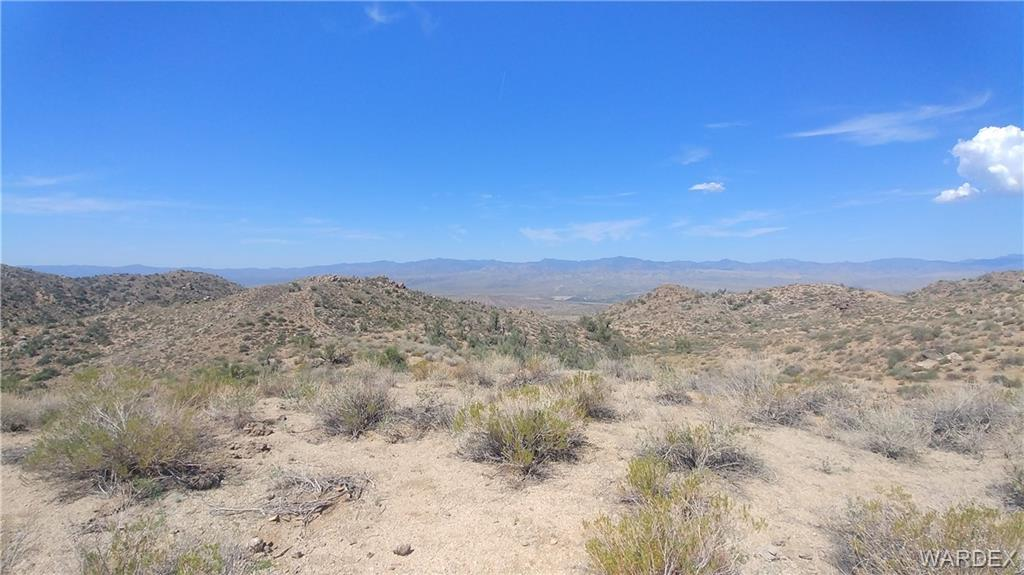 Photo for 80 Acres off Bogles Ranch Rd, Wikieup, AZ 85348 (MLS # 950763)