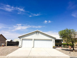 Photo for 4399 S Donald Place, Fort Mohave, AZ 86426 (MLS # 917951)
