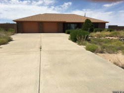 Photo of 2331 Comanche Drive, Kingman, AZ 86401 (MLS # 932372)