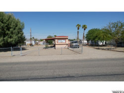 Photo of 1175 Agate Avenue, Bullhead, AZ 86442 (MLS # 933102)