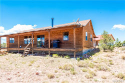 Tiny photo for Country Cabin On 40 Acres, Seligman, AZ 86337 (MLS # 936479)