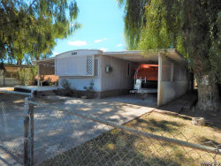 Photo of 7885 S Cardinal Drive, Mohave Valley, AZ 86440 (MLS # 939034)