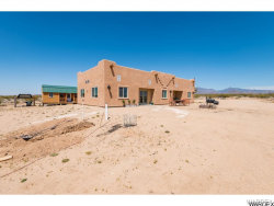Tiny photo for 17981 S Gene Autry Road, Yucca, AZ 86438 (MLS # 939665)
