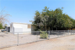 Photo of 7874 Cardinal Drive, Mohave Valley, AZ 86440 (MLS # 951195)