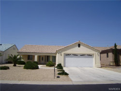 Photo of 6159 S Lago Grande Drive, Fort Mohave, AZ 86426 (MLS # 952279)