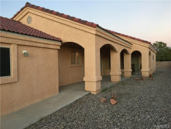 Photo of 4688 S Lindero Drive, Fort Mohave, AZ 86426 (MLS # 953359)