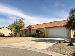 Photo of 4384 S Donald Place, Fort Mohave, AZ 86426 (MLS # 953957)