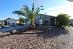 Photo of 4375 S Los Maderos Drive, Fort Mohave, AZ 86426 (MLS # 953982)