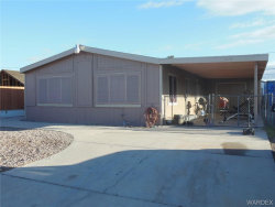 Photo of 5672 S Ruby Street, Fort Mohave, AZ 86426 (MLS # 954127)