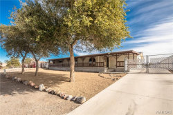 Photo of 5760 Gazelle Drive, Fort Mohave, AZ 86426 (MLS # 954260)