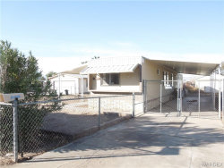 Photo of 8015 S Evergreen Drive, Mohave Valley, AZ 86440 (MLS # 954291)