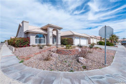 Photo of 1877 E Clear Lake Drive, Fort Mohave, AZ 86426 (MLS # 956215)