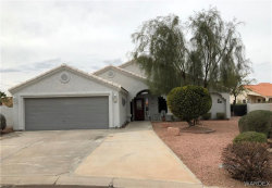 Photo of 7697 S Winter Haven Bay, Mohave Valley, AZ 86440 (MLS # 956457)