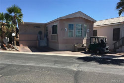 Photo of 2000 Ramar Rd. #295, Bullhead, AZ 86442 (MLS # 957669)